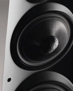 Caixas acústicas